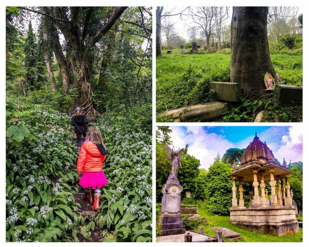 Arnos Vale Cemetery, Bristol
