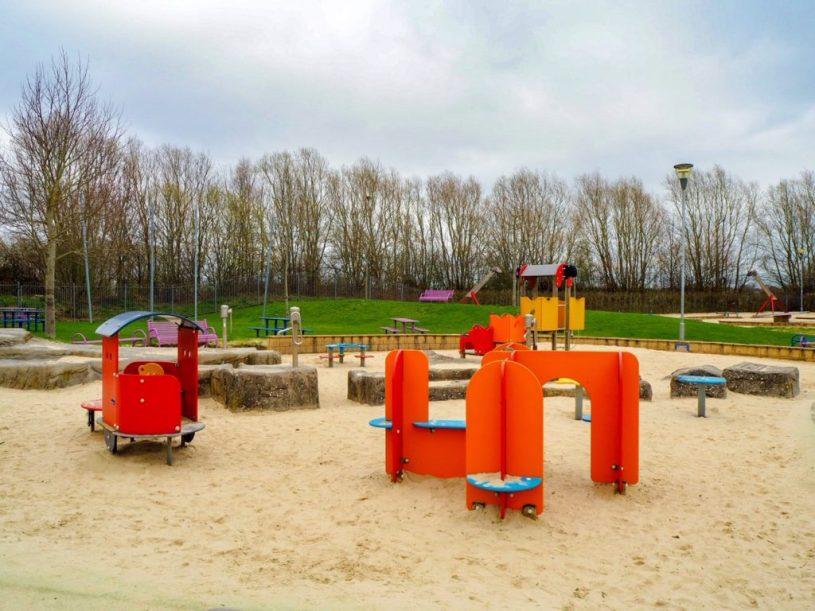 Bristol's best kids' playgrounds
