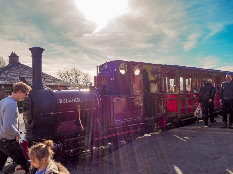 Review: Y Felin cottage Snowdonia - the ultimate rural weekend break in Wales