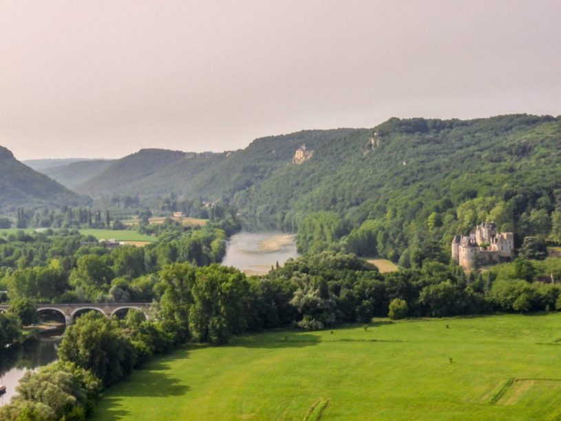 Review: Camping le Capeyrou campsite Dordogne, France