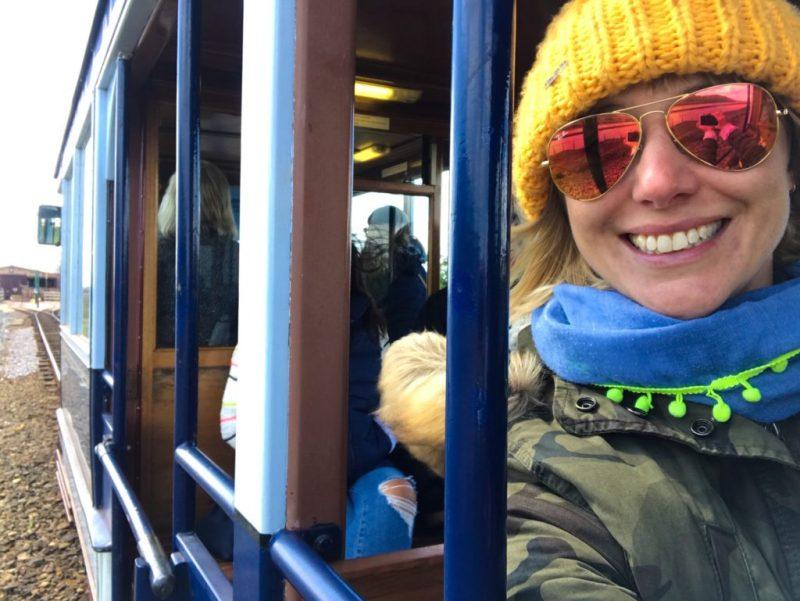Campsites near Bristol - andrewshayes holiday park -seaton tramway