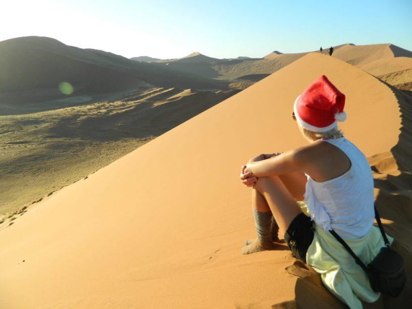 Dune 41, Namibia, Africa