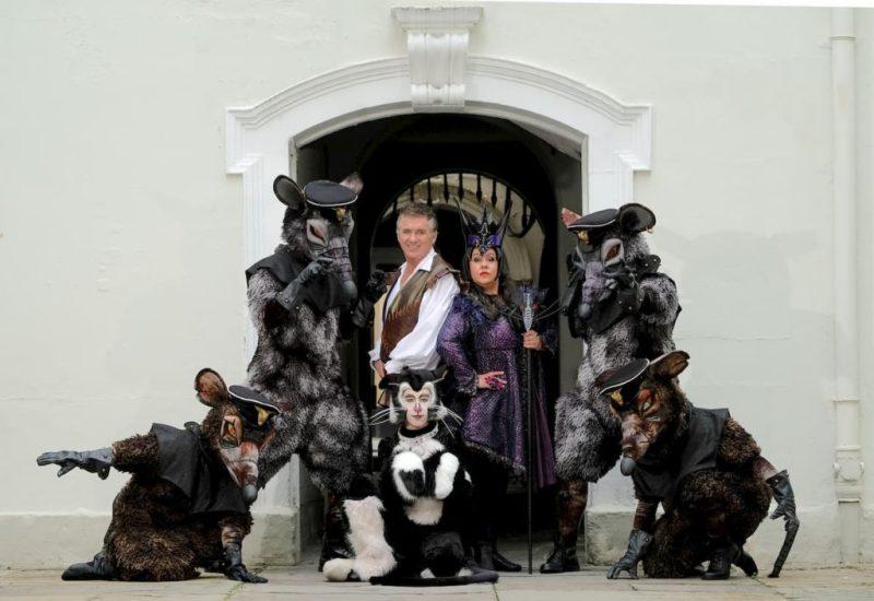 Dick Whittington Pantomime Bristol Hippodrome
