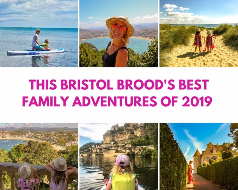 This Bristol Brood's best family adventures of 2019