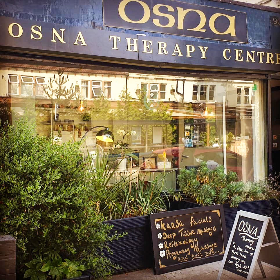 Osna Therapy Centre - massage in Bristol