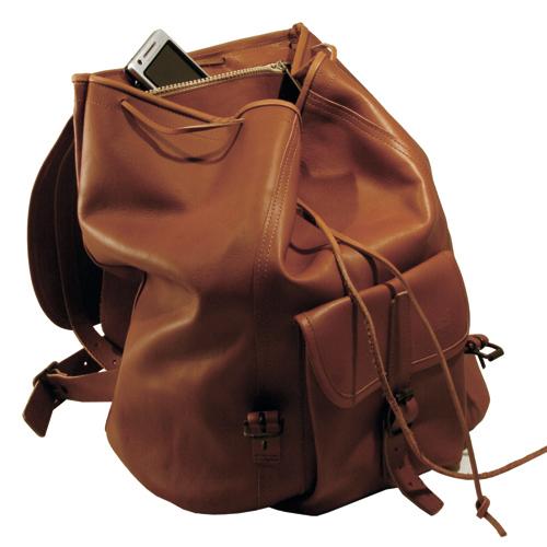 Kero Backpack - Swedish-made in the arctic circle