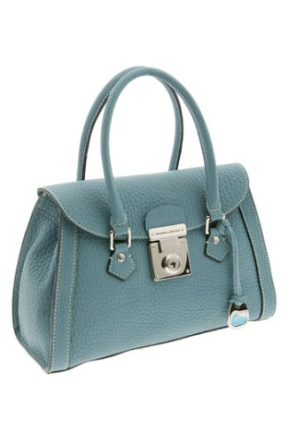 Dooney and Burke. Another brilliant bag brand