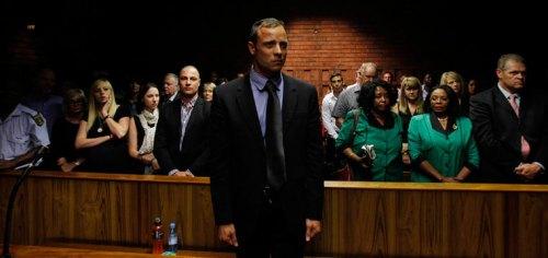 Oscar Pistorius, Pretoria Magistrates court