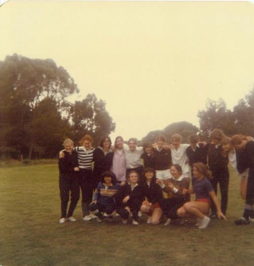 HRC Rugby Team