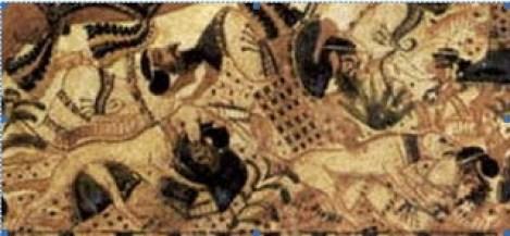 King Tut grave