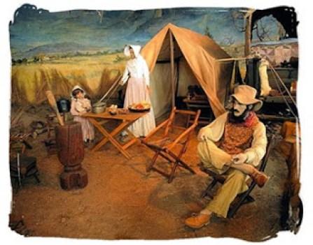 Voortrekker camp