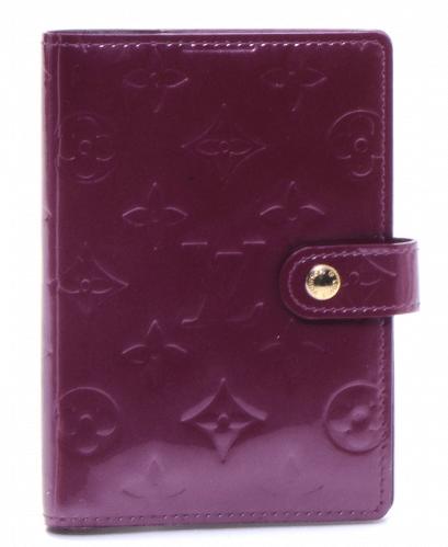 Louis Vuitton Vernis Violette