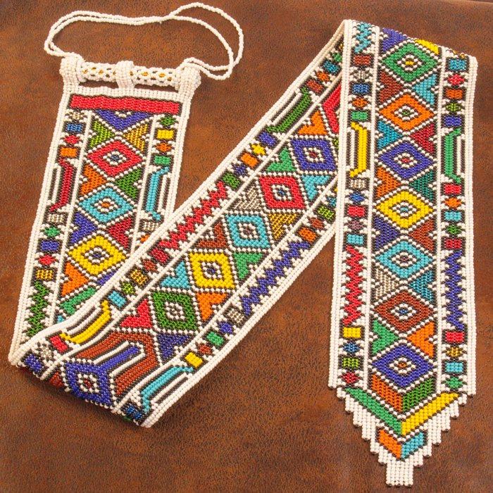 32817_Ndebele_Beadwork_African_Wedding_Veil
