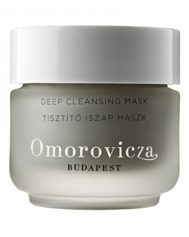 """Others I like are anything byOmorovicza which is described as: Omoroviczacombined Hungary's 2,000-year-old tradition of using their unique healing thermal waters and mineral-rich mud with using technological advances so cutting-edge the lab they use has a Nobel prize! The beauty of this brand is not just the perfect mix of naturally occuring minerals in the muds and waters they use, but their """"Mineral Cosmetology"""", a patented delivery system that maximises the impact on your skin.I seem to get a lot of their masks as samples or trial sizes and I love every single one of them. See the range at Cultbeauty"""