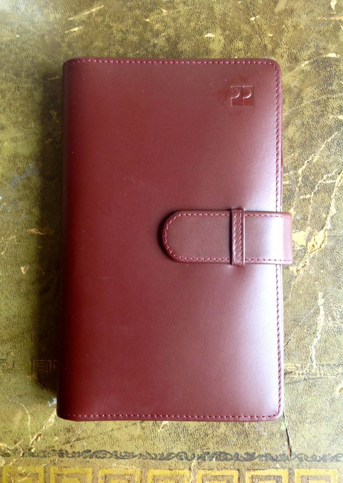 Wonderful soft smooth leather