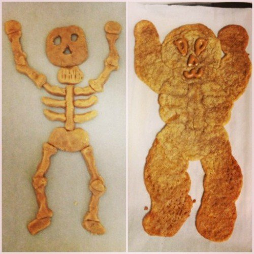Skeleton-Cookie-For-Nailed-It-Cooking-FAil