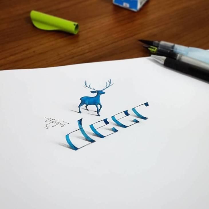 3d-calligraphy-lettering-drawing-tolga-girgin-2