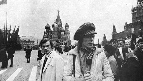 Bowie-in-Moscow