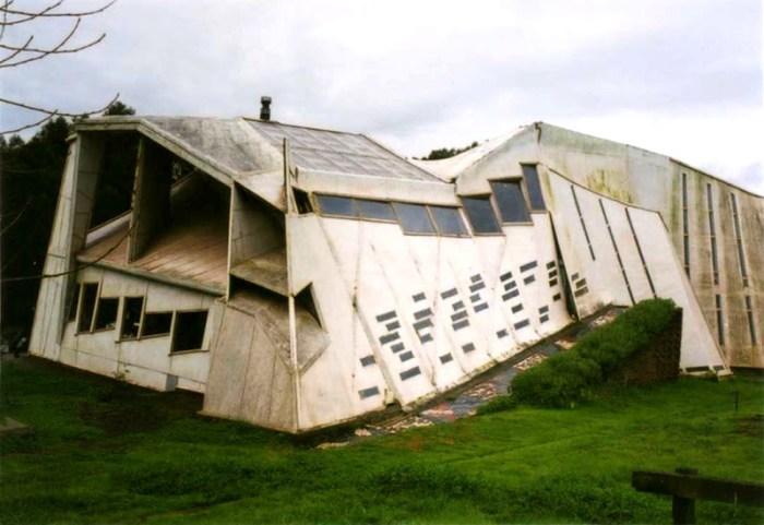 Errante Guest House (Chile)