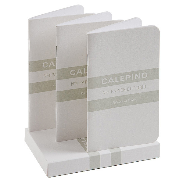 CN41559~Calepino-No4-Notebook-Dot-Grid-Pack-of-3_P1