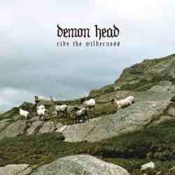 demon-head-ride the wilderness