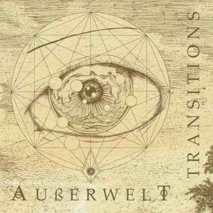 außerwelt transitions cover