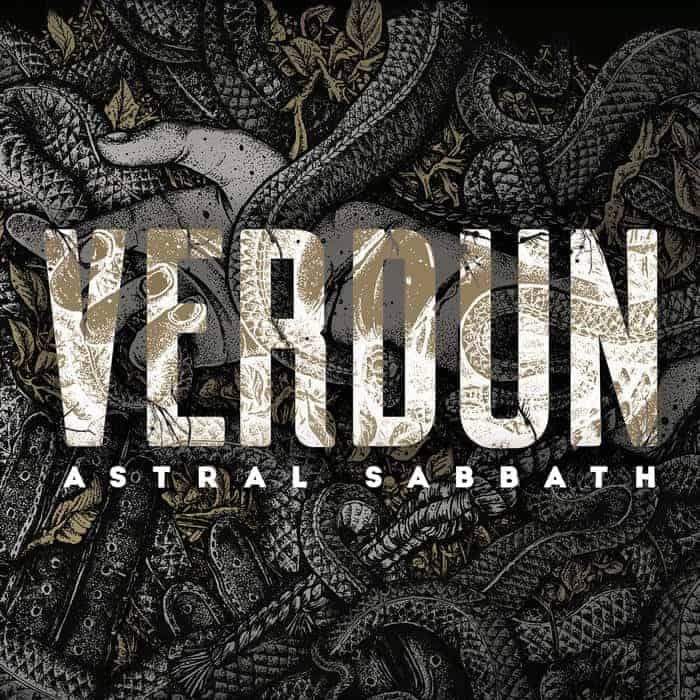Verdun Astral Cover