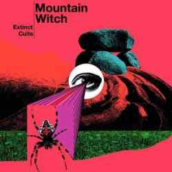 Mountain Witch Extinct Cults Cover