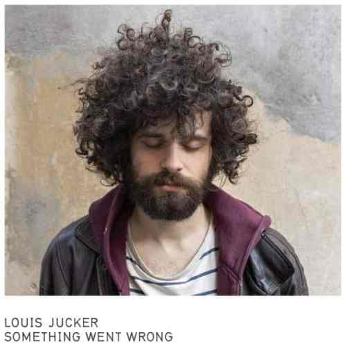 Louis Jucker Something Went Wrong Cover