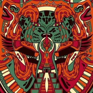 Junglelyd_Junglelyd cover