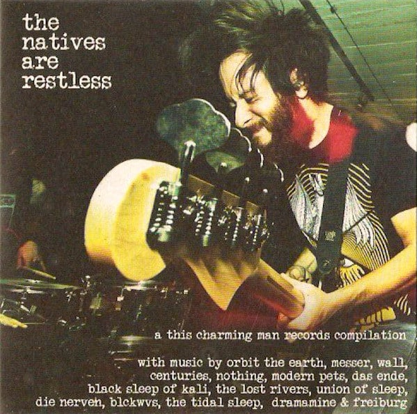 natives are restless comp cover