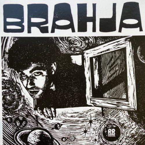 Brahja Cover