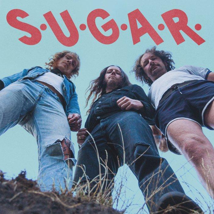sugar LP
