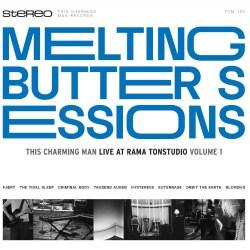 melting butter session cover