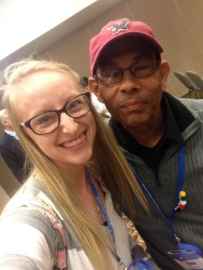Missions conference: My friend from the Caribbean