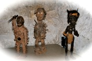 African Mountain Scultures