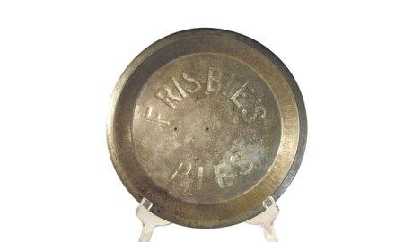 original frisbee