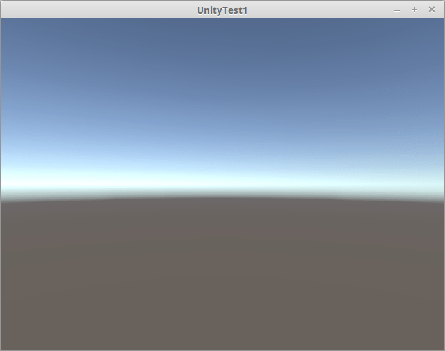Running the Unity Game Editor on Linux Mint