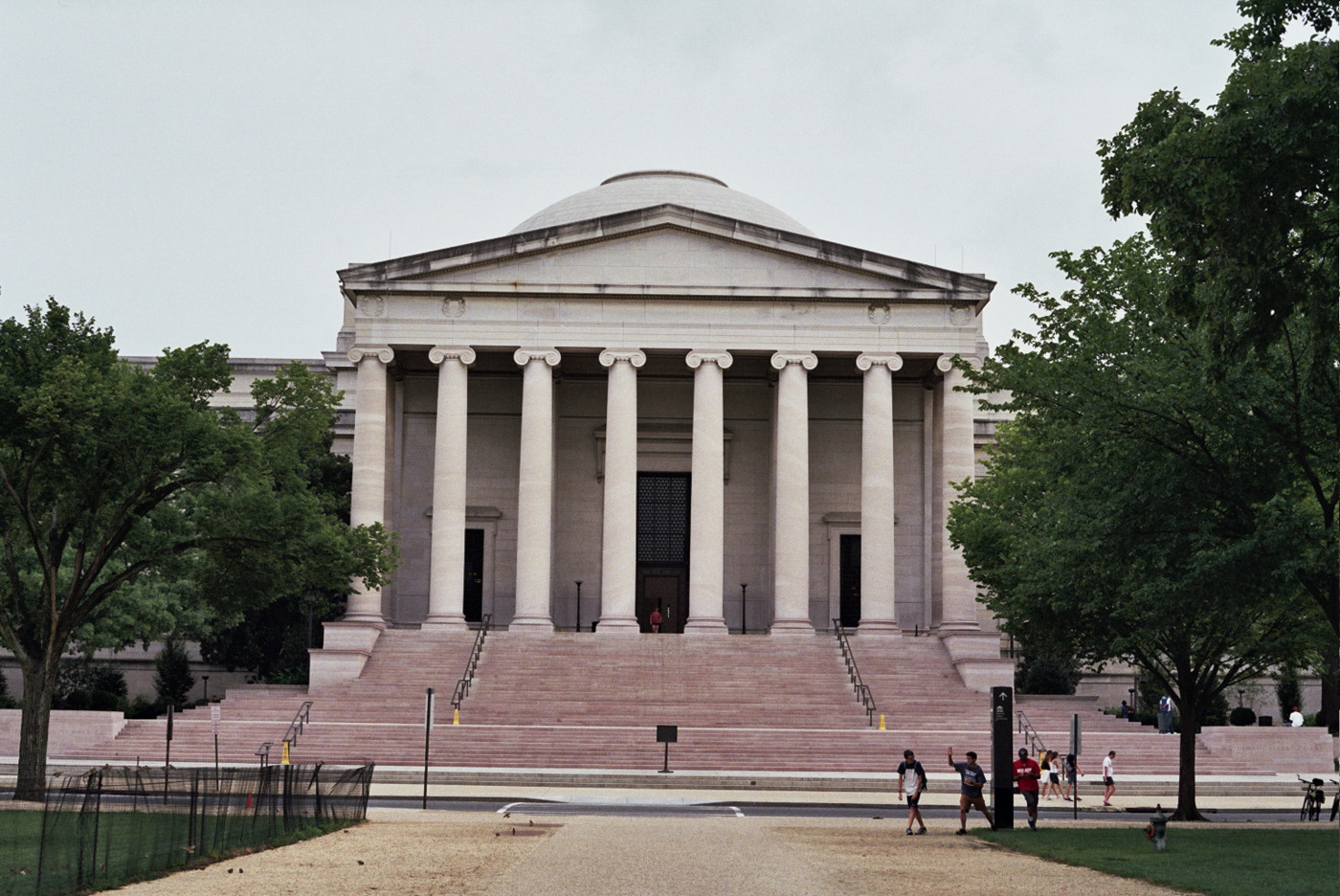 National Gallery of Art, West Building