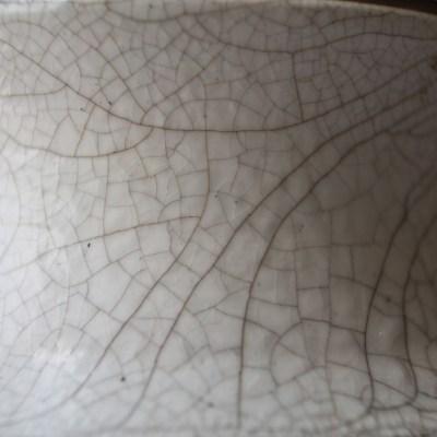 Ceramic Vase Detail