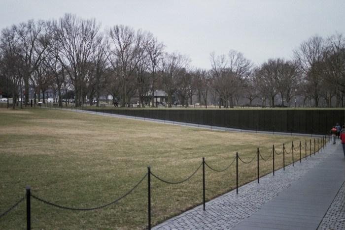 Vietnam Veterans Memorial