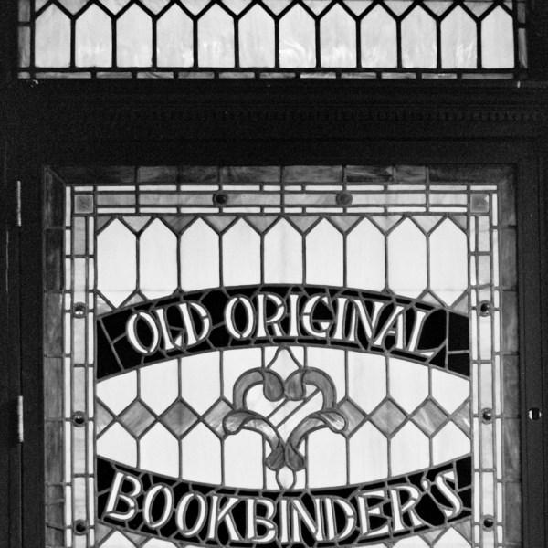 Old Original Bookbinders