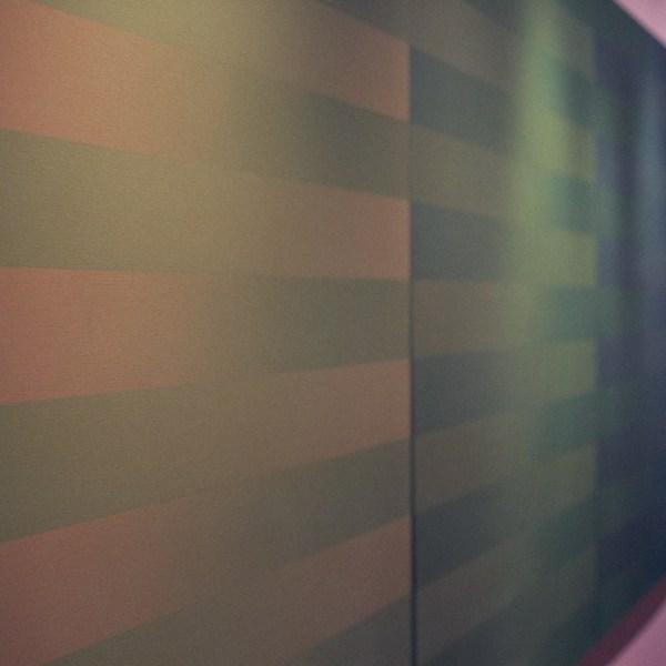 Color Spectrum by Elaine Kurtz at Woodmere Art Museum