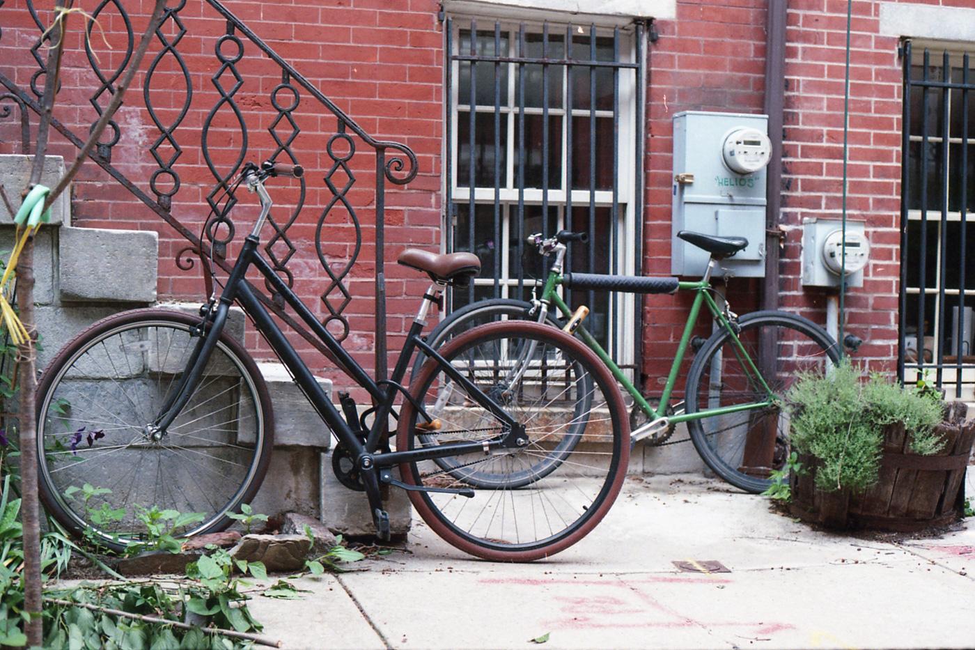 Duel Bikes