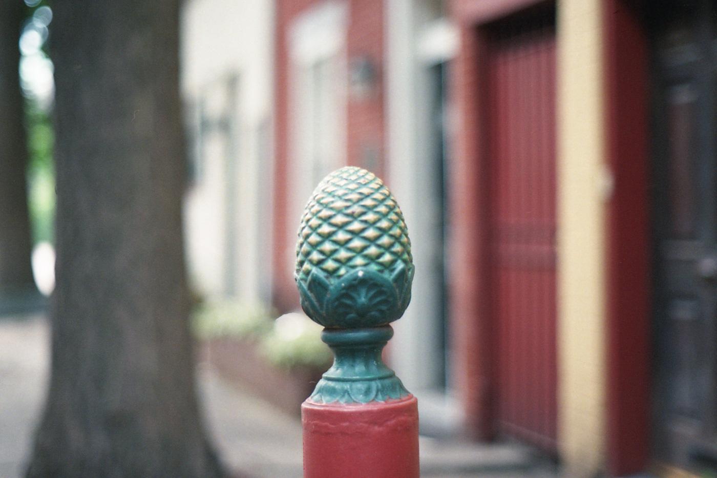 Egg-ish Thing