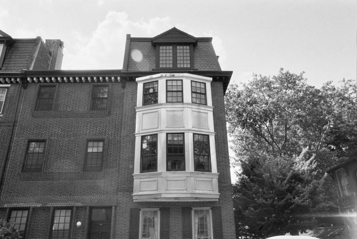 Philadelphia House