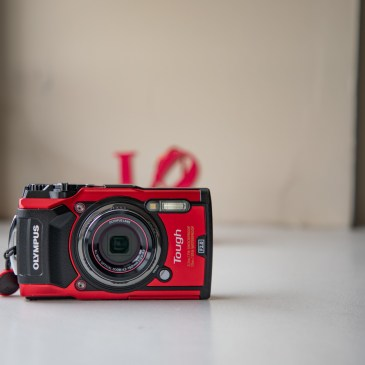 New Compact Camera