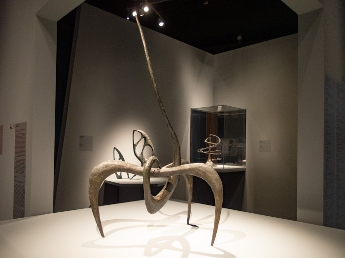 Alexander Calder Radical Inventor at the Montreal Museum of Fine