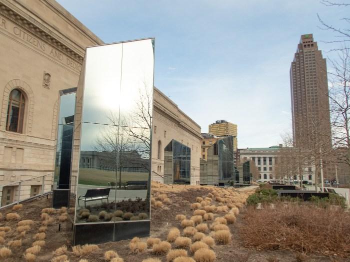 Outside Mirrors