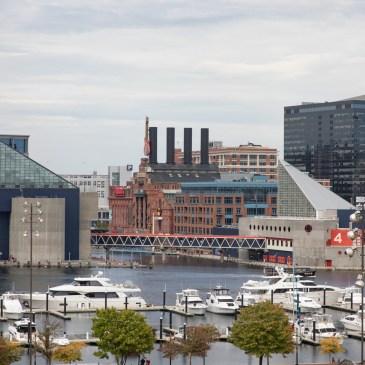 Baltimore 2019 Trip